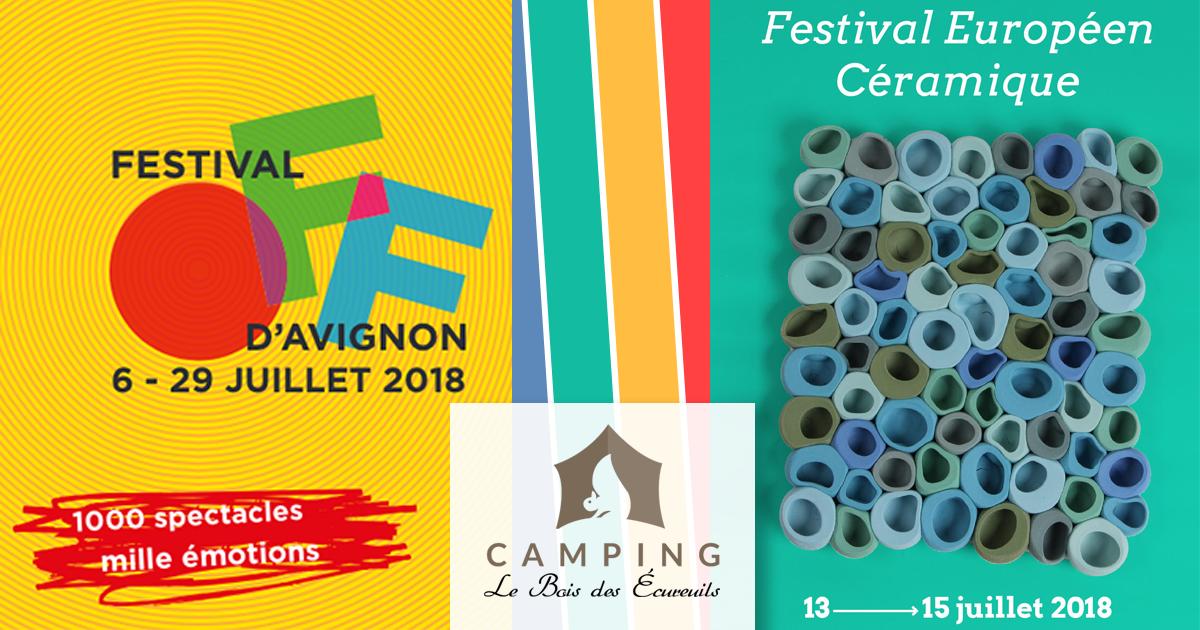 camping pour le festival dAvignon-camping a Avignon-location de mobil-homes dans le Gard-camping nature dans le Gard-camping dans le Vaucluse-camping dans le Gard-camping dans les bois-camping au Pont-du-Gard